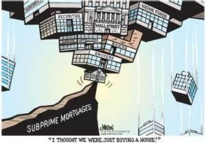 How Crackpot Egalitarianism Caused the Sub-Prime Mortgage ...